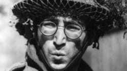 Lock Of John Lennon's Hair Saved By Hairdresser Sells For
