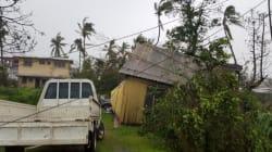 Les Fidji pansent leurs plaies après le plus puissant cyclone de leur