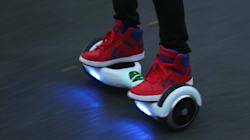 Swagway Tells Consumers To Stop Using Its