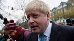 Boris Johnson Defies PM To Back British Exit From