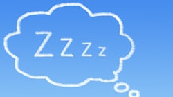 Are You A Sleep Talker? Here's Why You Do It (And What You Probably