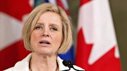 Notley Wants More Money, New Energy Strategy From