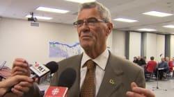 Un élu de Montréal sollicite des dons auprès d'entrepreneurs