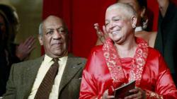 La femme de Cosby a peur pour sa