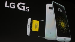 India Gets Its First Modular Smartphone In LG G5 At