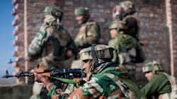 Militants Still Holed Up Inside Government Building In Pampore On Third Day Of