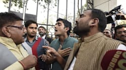 Supreme Court To Confine JNU Row Hearing To Attack On Students And
