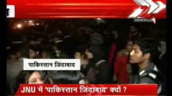 Zee News Producer Quits Over Coverage Of JNU