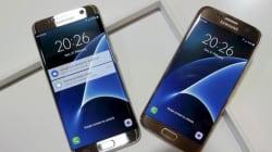 Le vrai prix du Galaxy S7 (forfait