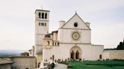 Tra il sacro e l'umano, la crisi di un frate francescano nel