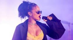 Qui veut voir Rihanna pour