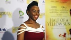 Chimamanda Adichie, la féministe nigériane dont le discours est enseigné aux étudiants
