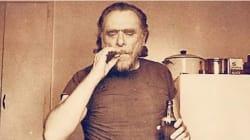La vita maledetta di Bukowski salvato dalla