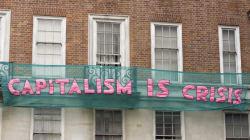 El capitalismo se ha ido... y no nos hemos