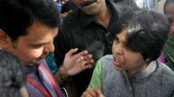 Activist Who Spearheaded Shani Shingnapur Protest Detained On Her Way To The