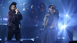 The Weeknd And Lauryn Hill Perform On 'Tonight Show' After Canceled Grammys
