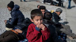 2 Children Die Every Day On Journey From Conflict Zones To