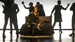'Hamlet' o Shakespeare en el