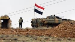 Washington et Moscou annoncent un cessez-le-feu en Syrie pour le 27