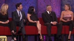 The Much-Hyped 'Friends' Reunion Was Kind Of