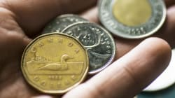 'Ugly Duckling' Loonie Is Worst-Performing Currency This