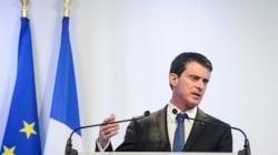 Valls répond aux critiques dans une tribune publiée sur