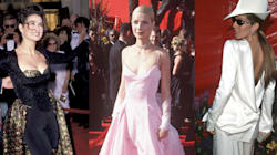 The 'Worst' Oscars Looks That Inspired The Trends We