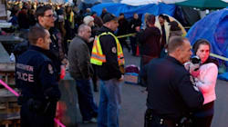 Coroner Confirms Occupy Vancouver Protester Died From