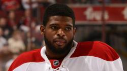 'Hockey Night' Ratings