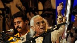 Remembering Ustad Abdul Rashid Khan, An Embodiment Of 'Ganga-Jamuni