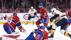 Le Canadien subit un revers en