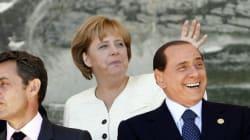 La caduta di Berlusconi nelle intercettazioni