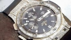 JD(S) Doesn't Believe Karnataka CM's ₹70 Lakh Hublot Watch Is A
