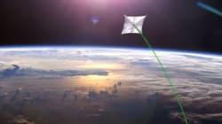 Un vaisseau sur Mars en 3 jours grâce à une propulsion