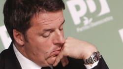Renzi fa mea culpa: