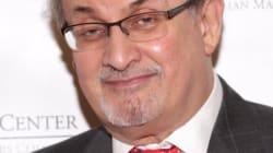 Iran Adds $830,000 To Bounty On British Author Salman