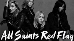 Les All Saints dévoilent la chanson de leur