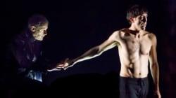 Hamlet en el purgatorio: Miguel del Arco pone a Hamlet en la