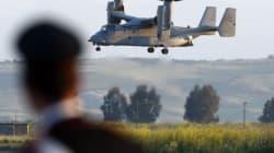 Bientôt des drones pour les Forces armées