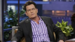 Charlie Sheen Blames Testosterone Cream For 'Winning'