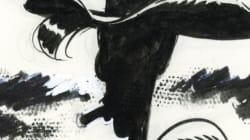 «L'art de Morris»: hommage au «poor lonesome