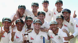 Australia Is Now Number One Again In Both Test Cricket And