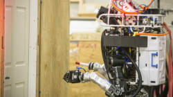 This Video Of Google's New Robot Is A Disqueting Glimpse Into The