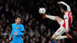 Les images de la victoire du Barça face à