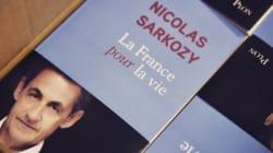 Le livre de Sarkozy analysé par un logiciel détecteur de nègre