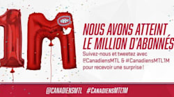 This Habs Twitter Campaign Backfired In The Most Offensive Way