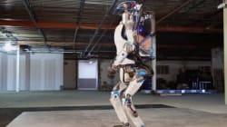 Les robots de Boston Dynamics, vos futurs animaux de