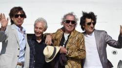 Les Rolling Stones annoncent un concert gratuit à