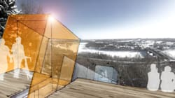 Edmonton Is Getting Its First 'Funicular' In 103