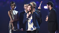 Perth Rockers Tame Impala Scoop Up Brit Award For Best International